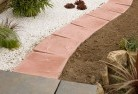 Bellevue Heights Hard landscaping surfaces 30