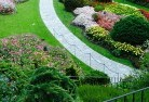 Bellevue Heights Hard landscaping surfaces 35