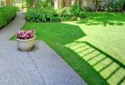 Bellevue Heights Hard landscaping surfaces 38