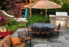 Bellevue Heights Hard landscaping surfaces 46