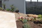 Bellevue Heights Hard landscaping surfaces 9